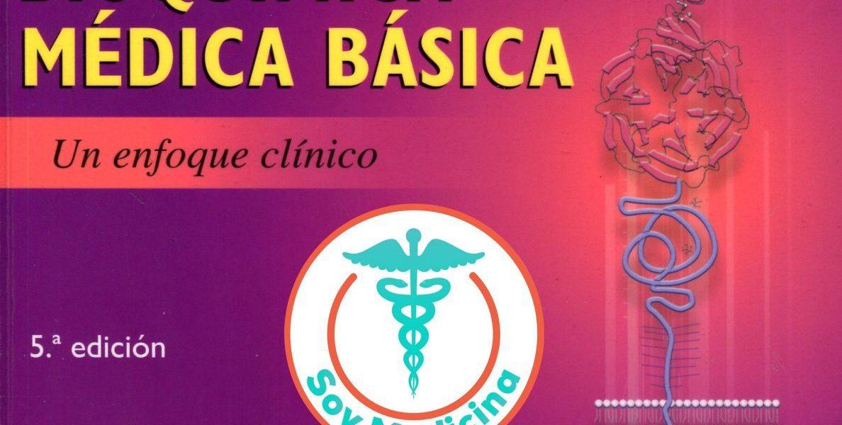 Marks Bioquímica Médica Básica – 5 Edicion