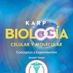 Karp. Biología Celular y Molecular - 8ª Edición