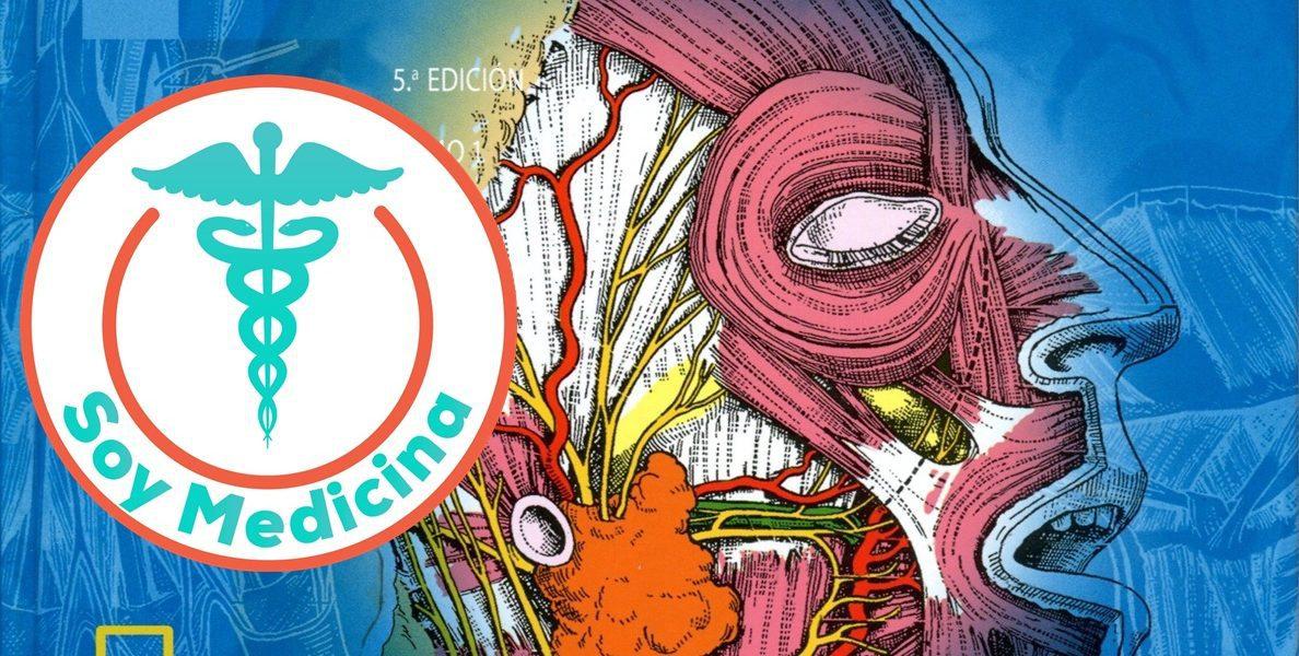 Anatomía Humana – Latarjet, Ruiz Liard – 5 Edicion