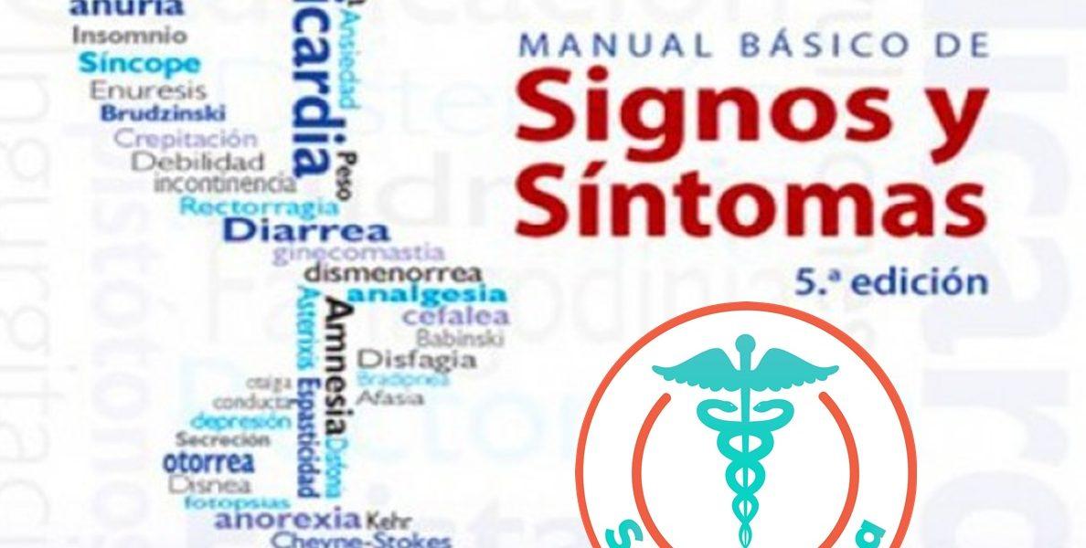 Manual Básico de Signos y Síntomas – 5 Edicion