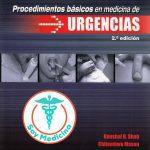 Procedimientos Básicos en Medicina de Urgencias - 2 Edición