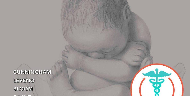 Williams Obstetricia - 25 Edición